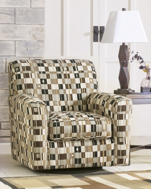 Ashley Swivel Accent Chair With Arms Design Picture 97