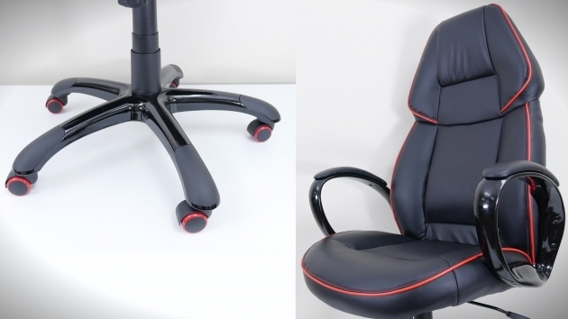 Best Pc Gaming Office Chairs For Fat Guys Images 33