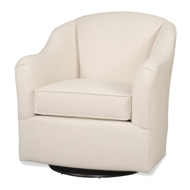 Casual Swivel Club Chairs Upholstered Glider With English Arms Image 93