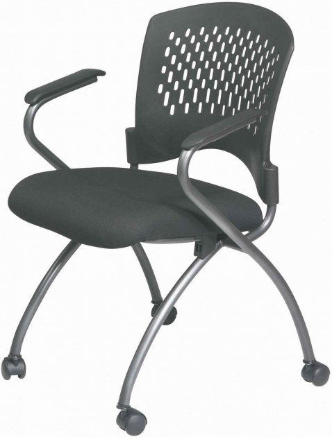 Folding Small Office Chairs On Wheels Best Computer Chair Images 03