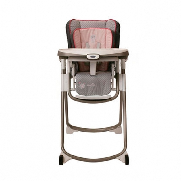 Graco Slim Spaces High Chair Finland Photos 90
