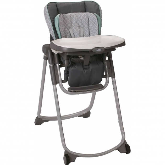 Graco Slim Spaces High Chair Manor Photo 03