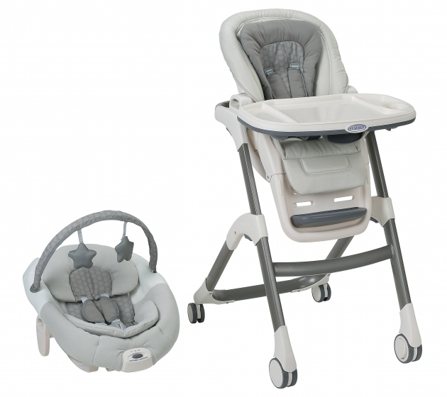 Graco Slim Spaces High Chair Sous Chef 5 In 1 Seating System High Chair Davis Picture 41