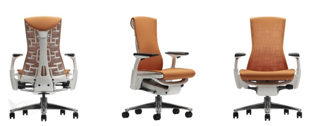 Herman Miller Embody Desk Office Chair For Tall Person Photo 87