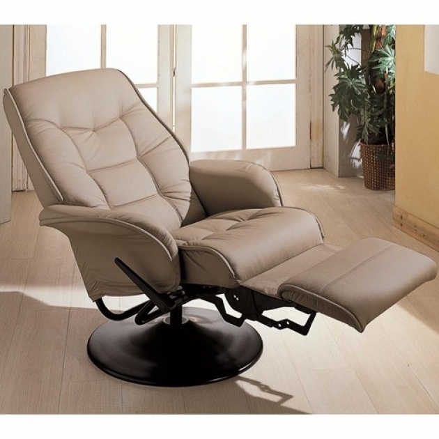 Leather Rocker Swivel Recliner Chair For Home Furniture Ideas Photo 90