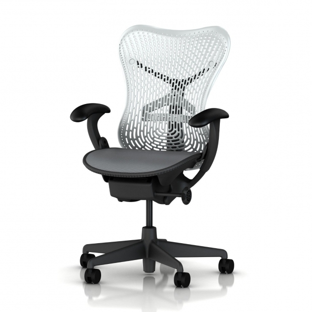Mirra Herman Miller Office Chair Picture 16
