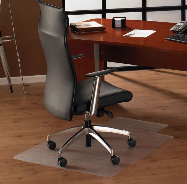 Office Chair Mat For Wood Floors Floortex Cleartex Polycarbonate Ultimat Chair Mat Hard Surface Floors Image 46