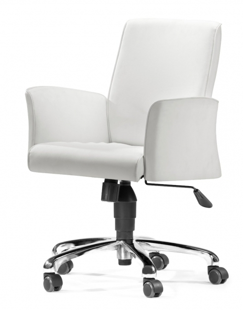 Simple Desk Small Office Chairs On Wheels For Home Remodel Ideas Image 11