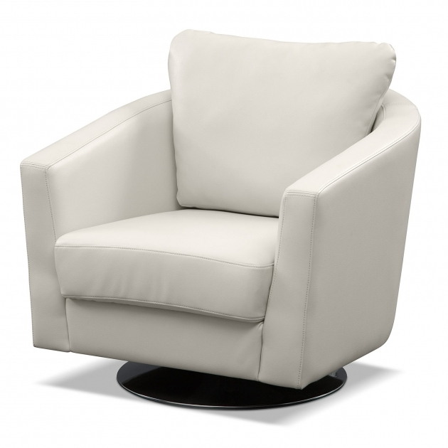 Swivel Club Chairs Upholstered Living Room Furniture Reclining Chairs Picture 39