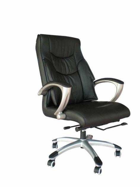 Ampresso Big Tall Realspace Fosner High Back Bonded Leather Chair Picture 33