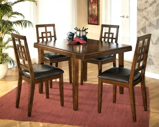 Ashley Furniture Kitchen Table And Chairs Dining Table Image 21