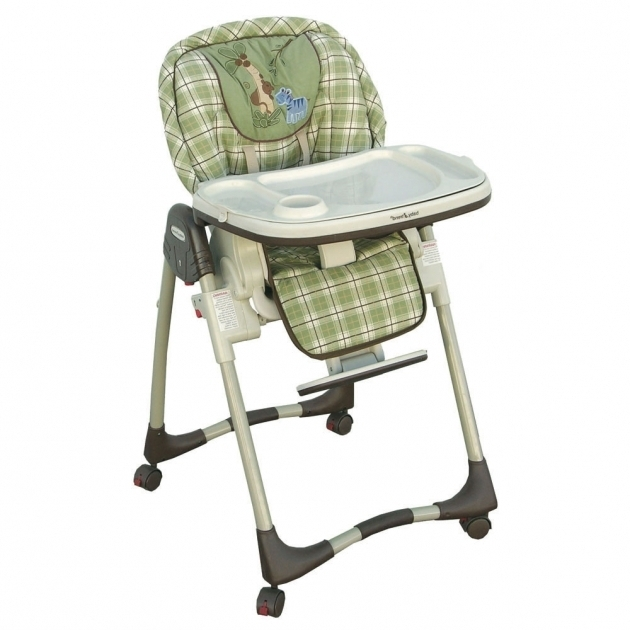 Baby Trend Tempo High Chair Deals Photo 80