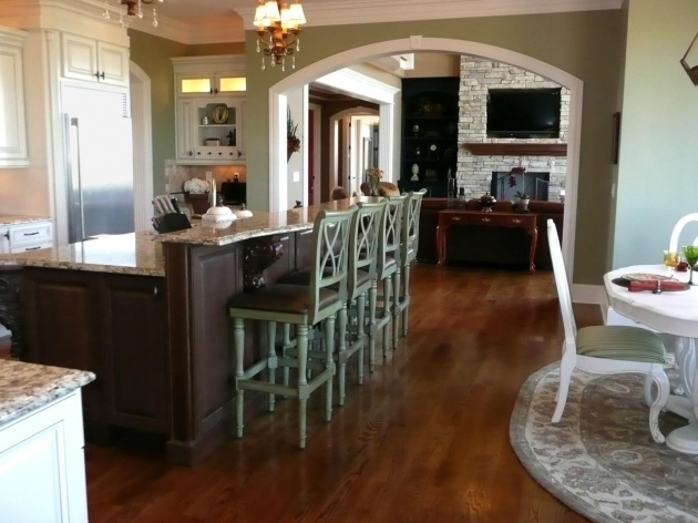 Best High Chairs For Kitchen Island Ideas Photos 81