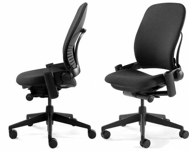Best Office Chair For Lower Back Pain Steelcase Leap  Image 73