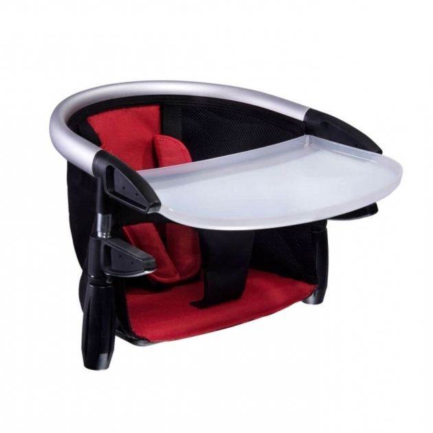 Best Portable Hook High Chair That Attaches To Table Images 09