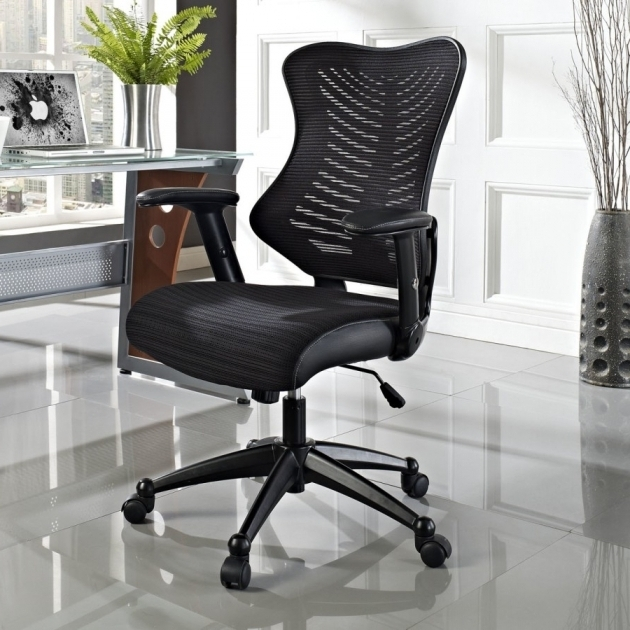 Black Lazy Boy Office Chairs Image 28