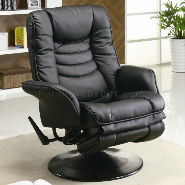 Black Realspace Fosner High Back Bonded Leather Chair Pictures 78