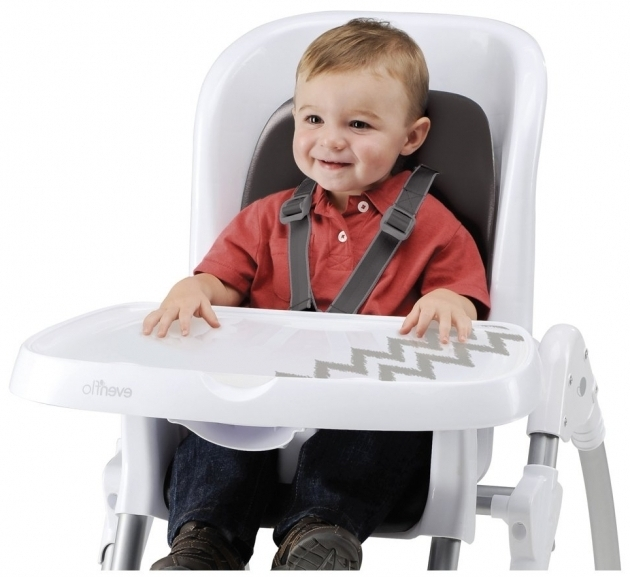 Evenflo Modtot High Chair Sante Fe Sunset Picture 49