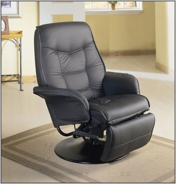 Reclining Office Chair With Footrest Home Decorating Ideas Photos 12