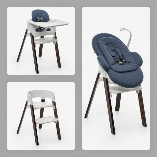 Stokke Steps High Chair Collage  Images 30