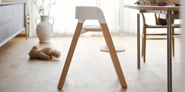 Stokke Steps High Chair Picture 32