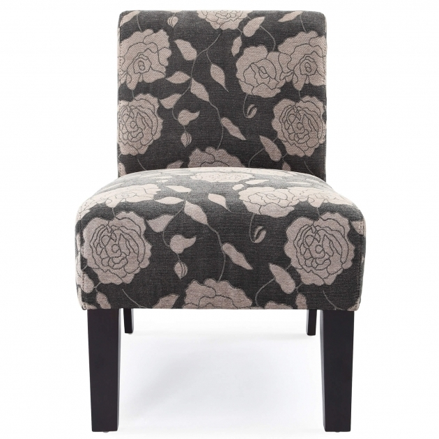 Stylish Black Accent Chairs Under $100 Images 04