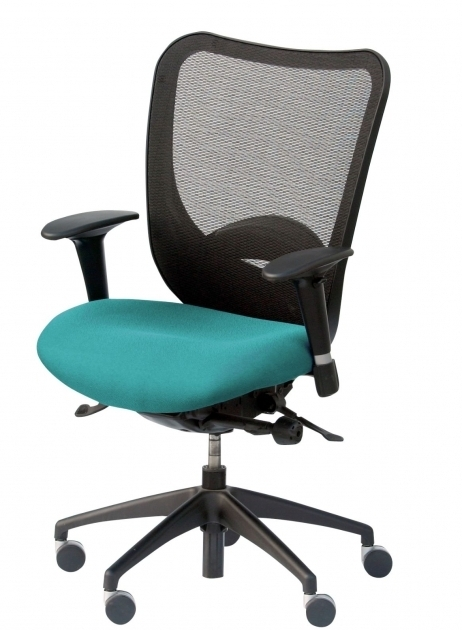 Teal Office Chair Best Desk Computer Images 92