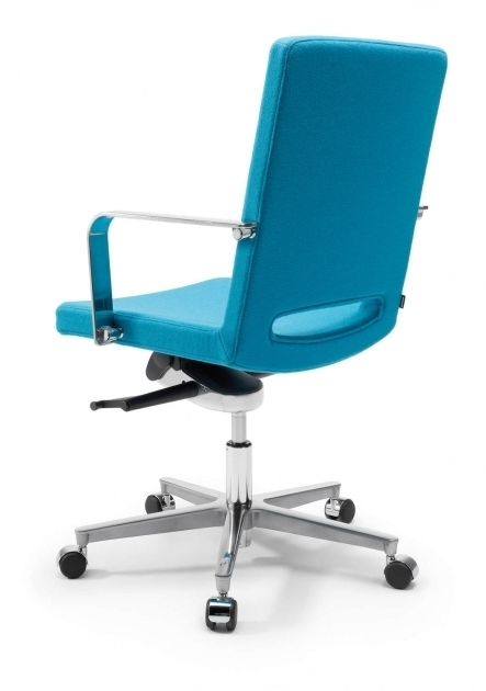 Teal Office Chair Furniture Image 31