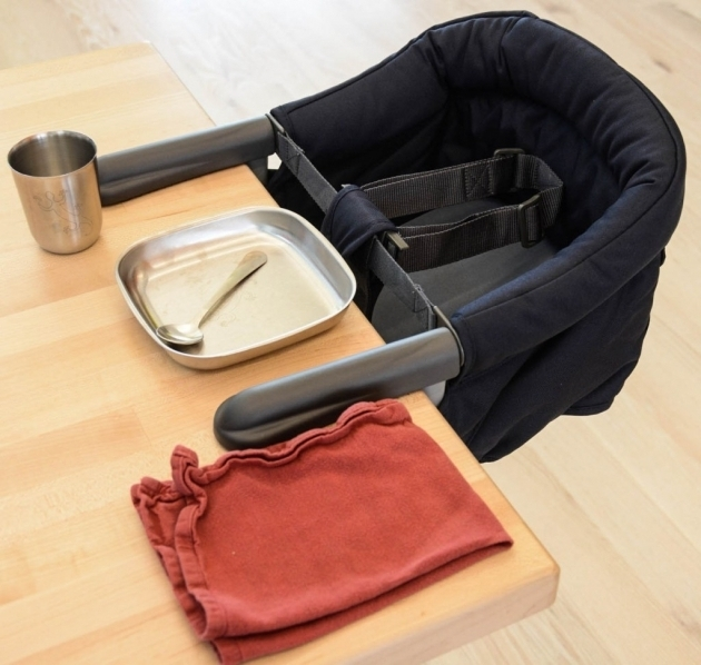 High Chair That Attaches To Table Chair Design