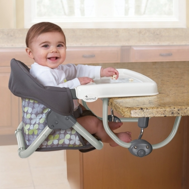 Total Fab High Chair That Attaches To Table Ideas Pictures 78