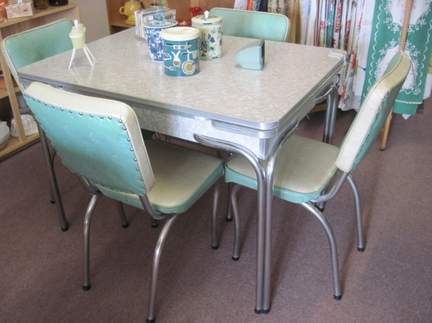 Turquoise Kitchen Chairs Dinette Sets Photo 79
