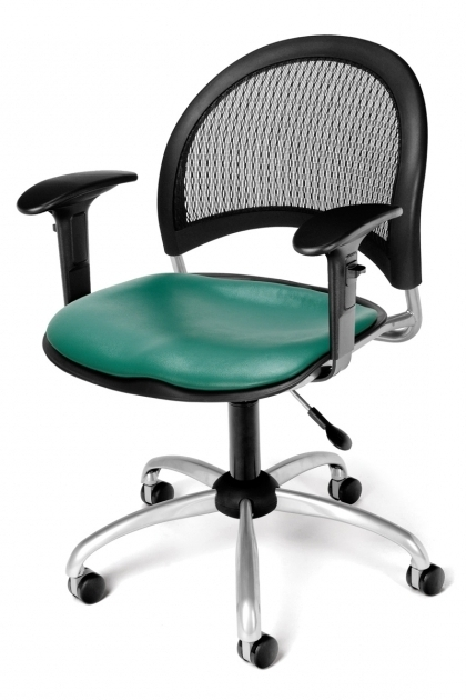 Unique Teal Office Chair For Home Design Ideas Image 90