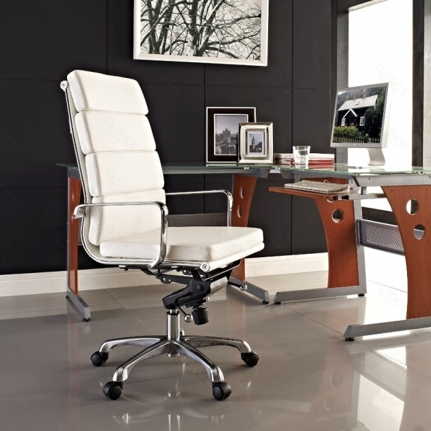 White Lazy Boy Office Chairs Photo 31