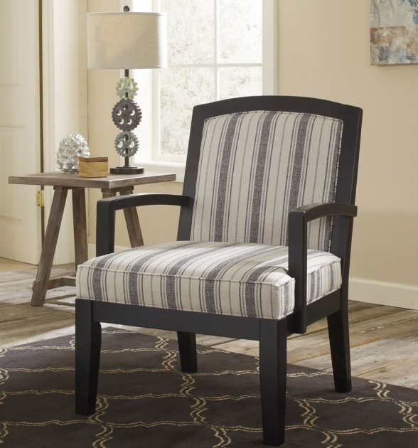 Cheap Upholstered Small Accent Chairs With Arms Patterned Living Room Image 84