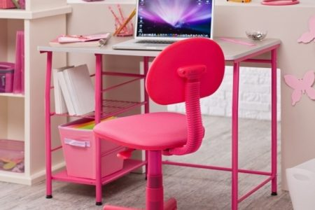 Girls Office Chair