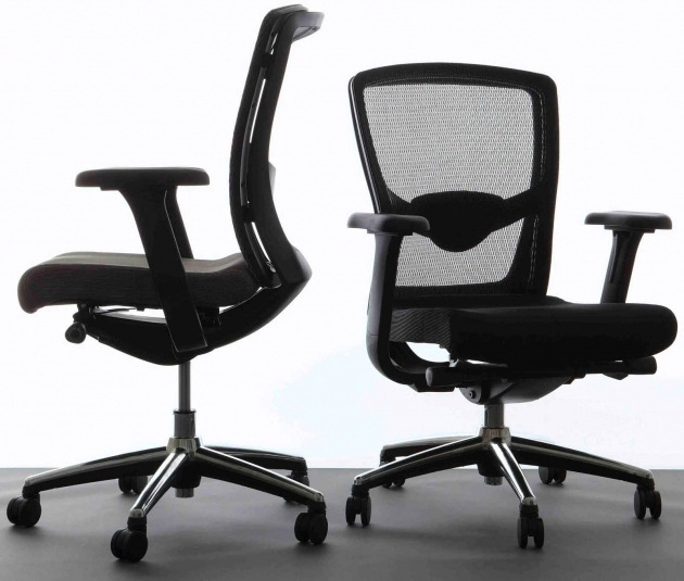 Comfy Office Furniture Chairs Best Computer Ergonomic With Lumbar Picture 86