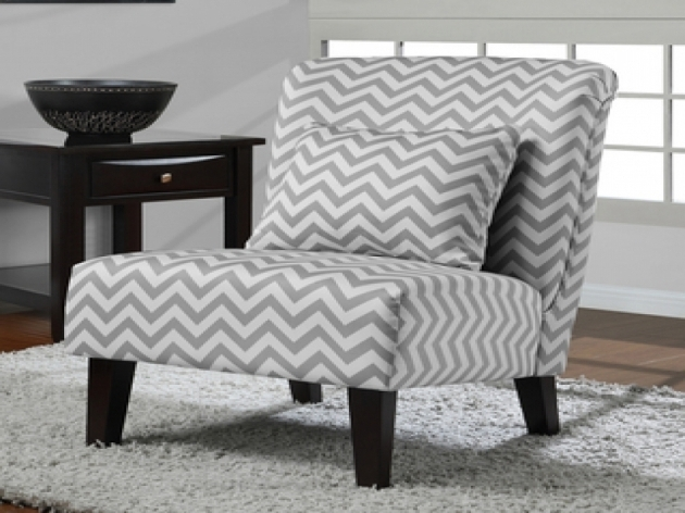 Elegant Gray And White Accent Chairs Ideas Photos 76