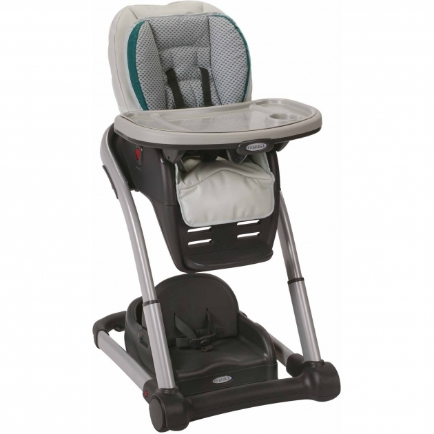 Finley Graco Tablefit High Chair Pictures 39