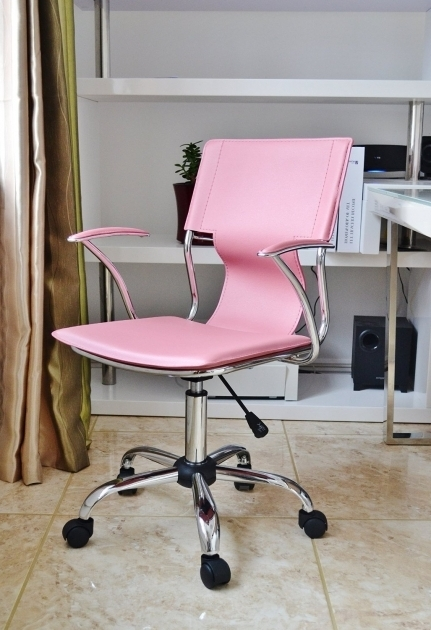 Girls Office Chair Pink Picture 95