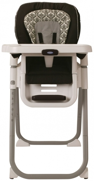Graco Tablefit High Chair Rittenhouse Picture 41