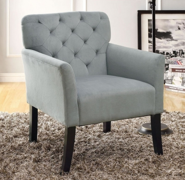 Gray Small Accent Chairs With Arms Stylish Ideas Image 26