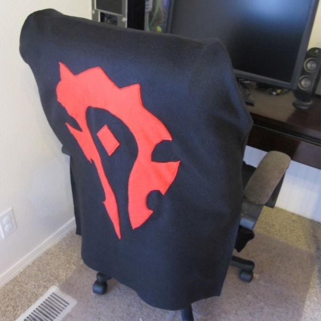 Horde Cover Office Chair Slipcover Photos 60