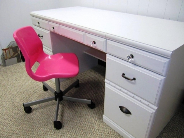 IKEA Desk Girls Office Chair Home Office Interiors  Picture 94