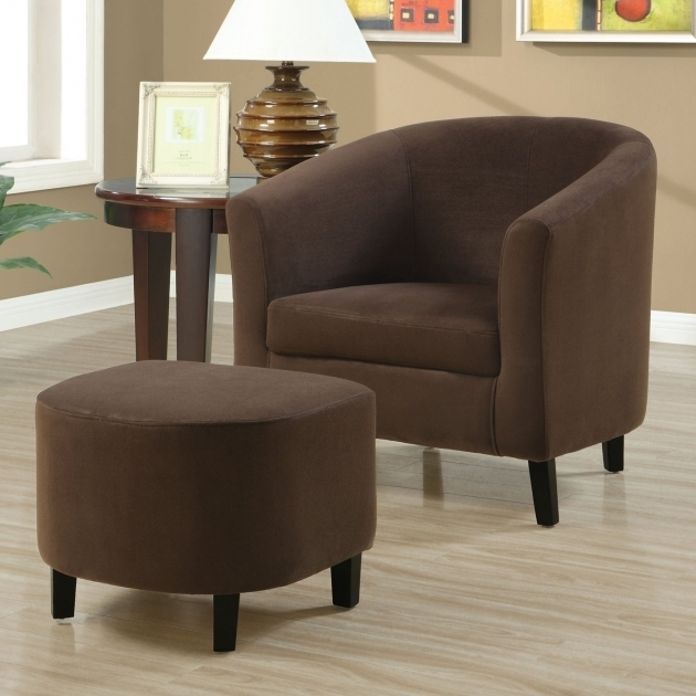 Narrow Accent Chair For Small Living Rooms Image Sho82 Chair Design