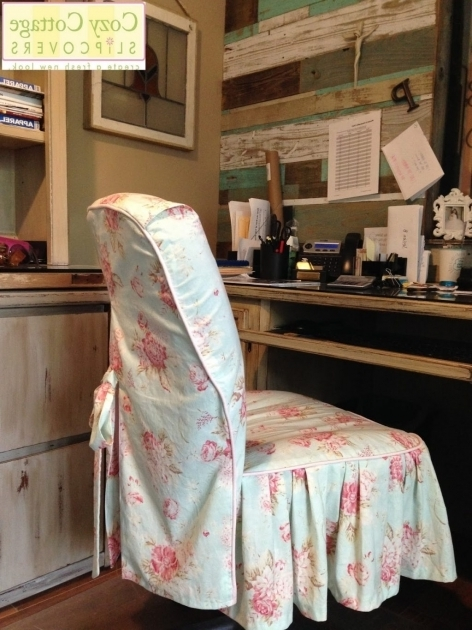 Office Chair Slipcover Design Photo 81