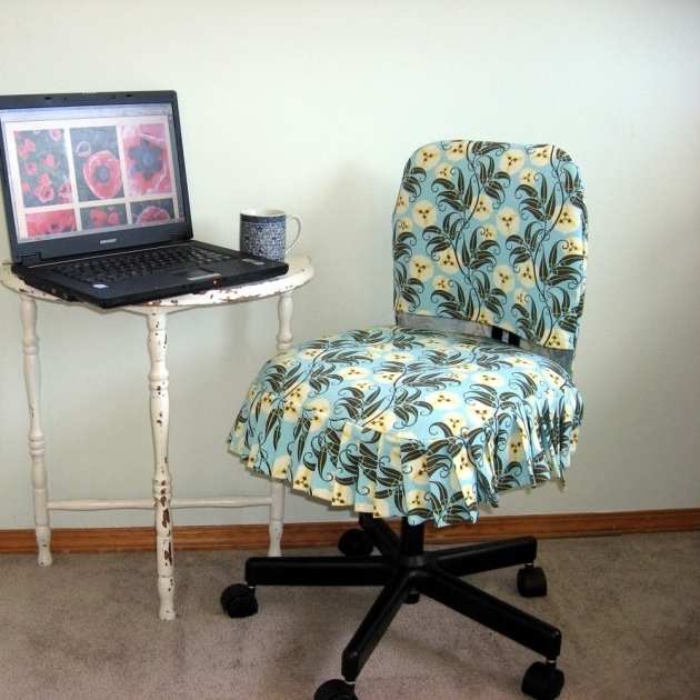 Office Chair Slipcover Pattern Design Ideas Pictures 95