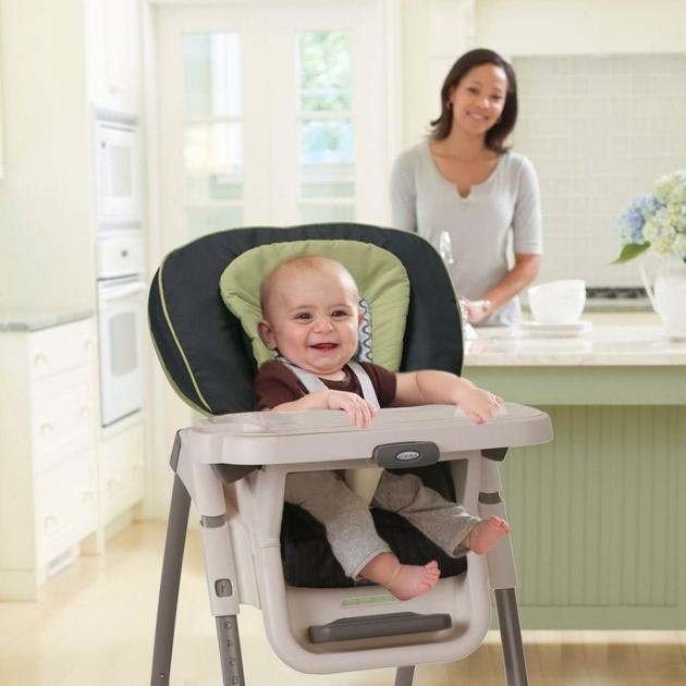 San Marino Graco Tablefit High Chair Photos 87