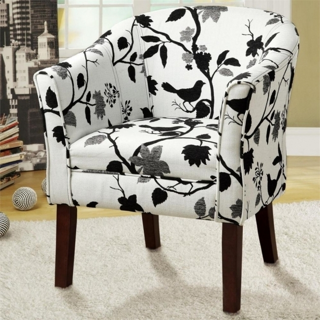 Small Accent Chairs With Arms Contemporary Ideas Images 04