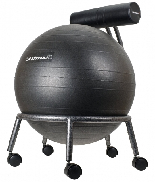 Balance Ball Office Chair Design Picture 24