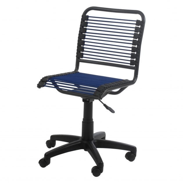Bungee Office Chair Without Arms Photo 24